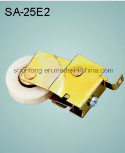 Nylon Roller for Sliding Window and Door/ Hardware (SA-25E2) pictures & photos