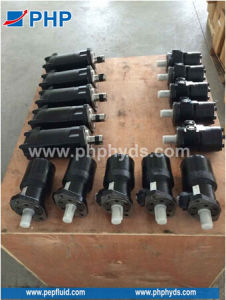 Hydraulic Orbit Motor Orbit Hydraulic Motor Oms OMR Omt Dh Rotary for Small-Sized Injection Molding Machine pictures & photos