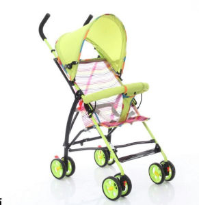 2016 New Cute Kids Stroller Made in China pictures & photos