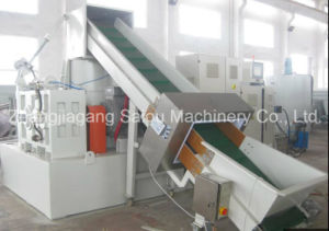 Waste Farm PE Film Crushing Washing Recycling Machine pictures & photos
