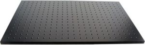 Aluminum Optical Breadboard & Optical Bench pictures & photos