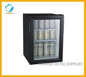 40L Mini Refrigerator Hotel Minibar pictures & photos