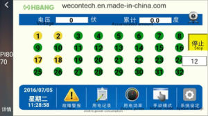 Wecon APP Used for Home Automation Support Remote Control pictures & photos