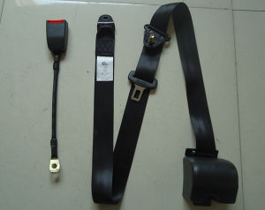 Bus and Truck Automatic Seat Belt with E-MARK