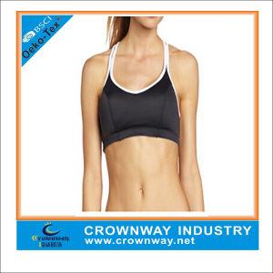 Women Gym Wear Sports Bra Yoga Bra pictures & photos