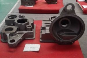 Lost Foam Casting, Sanding Casting, Iron Casting, Tor-Con Case Parts pictures & photos