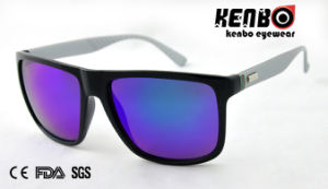 New Coming Fashion Unisex Sunglasses for Accessory CE, FDA Kp50407 pictures & photos