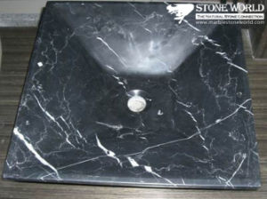 Solid Surface Stone Bathroom Sink, Pedestal Wash Basin & Sink pictures & photos