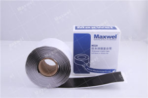 Where to Buy Chinese Top Quality Mastic Rubber Adhesive Tape pictures & photos
