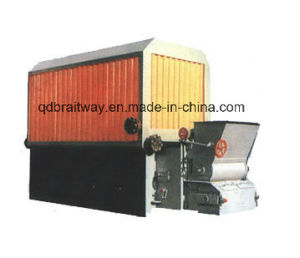 Coal Fired Thermal Oil Boiler (Organic heat transfer heaters) (YLW/YLL) pictures & photos