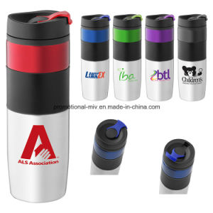 Stainless Steel Cups for Logo Printing pictures & photos