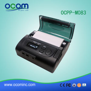 80mm Portable Bluetooth Printer POS Printing Machine pictures & photos