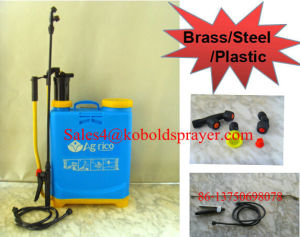 20L Knapsack Sprayer, Hand Agriculture Manual Sprayer pictures & photos