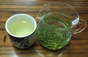 Handmade Green Tea with Good Price pictures & photos