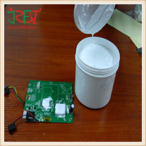 Non-Toxic Thermal Conductivity Silicone Grease Paste for Electronic Module pictures & photos
