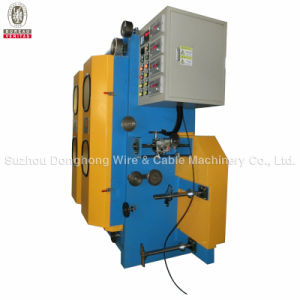 PTFE Double Layer Vertical Taping Machine pictures & photos