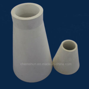 Abrasive Wear Ceramic Pipe Cone for Hydrocyclone pictures & photos