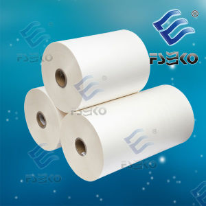 35mic Digital BOPP Thermal Laminating Roll Film-Super Stick Printing with Glue pictures & photos