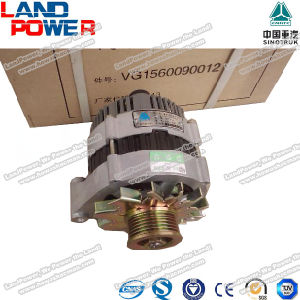 HOWO Truck Spare Parts High Quality Fast Delivery