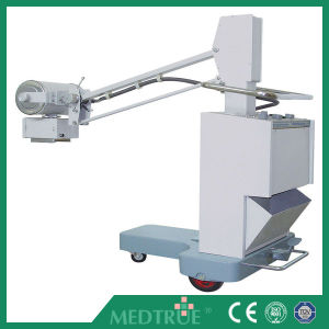 CE/ISO Approved Medical High Frequency Mobile X-ray Equipment (MT01001233) pictures & photos
