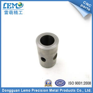 CNC Lathe Parts in Alloy Steel Accept Small Quantity pictures & photos