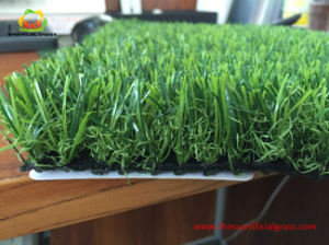 Natural Look Artificial Grass Turf with SGS Test Report pictures & photos