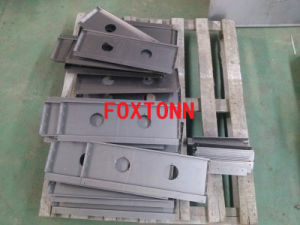 Custom China Manufacturing Metal Parts pictures & photos
