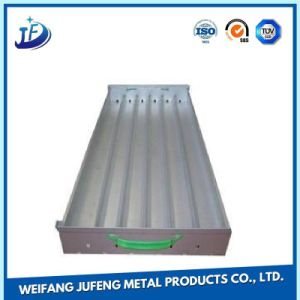 Heavy Steel Formwork Panel Construction Sheet Metal Stamping Parts pictures & photos