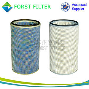 Forst Pleated Air Filter Cartridge pictures & photos
