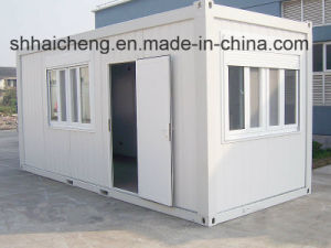 Container Home Prefabricated pictures & photos