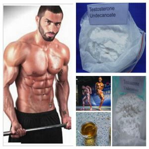 Supply 99.5% Muscle Testosterone Undecanoate for Male Hormone CAS 5949-44-0 pictures & photos