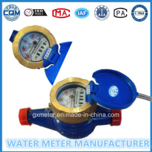 Reading Remote Water Meter of Wire Type (Dn15-25mm) pictures & photos