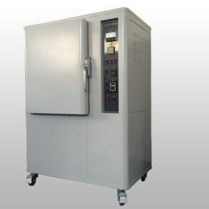 Yellowing Resistance Test Machine for Plastic and Rubber pictures & photos