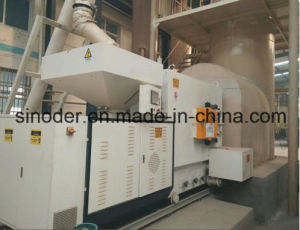 Biomass Fuel Vermiculite Expansion Furnace pictures & photos