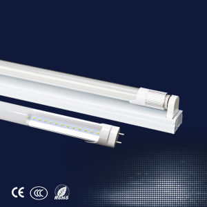with Ce Certificate Cheap Price 2835 SMD 12V T8 LED Light Tube pictures & photos