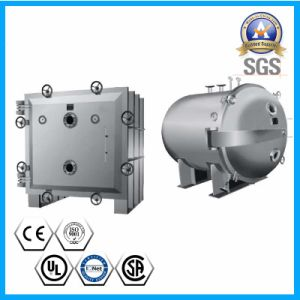 Best Sale Vacuum Dryer for Drying Crude Medicine pictures & photos