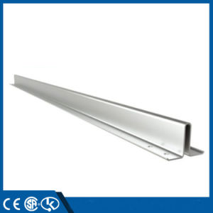Cheap Elevator Parts Hollow Guide Rail pictures & photos