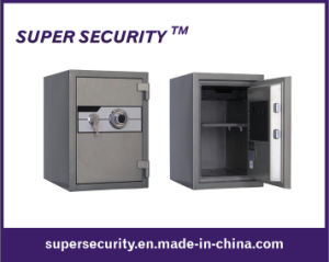 2-Hour Fireproof Home and Document Safe (SJD21) pictures & photos