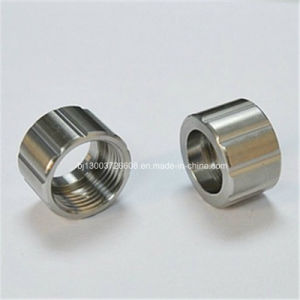 Customized 316 Stainless Steel Bushing for CNC Machining pictures & photos