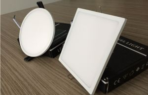 Energy Saving, Ultra Thin LED Panel Light pictures & photos