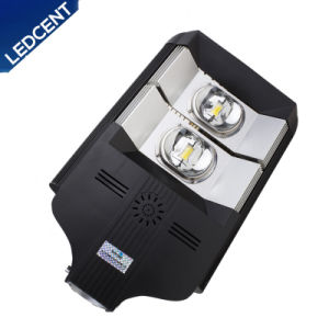 Different Driver Changeable Price 90W Warm White LED Street Lamp pictures & photos
