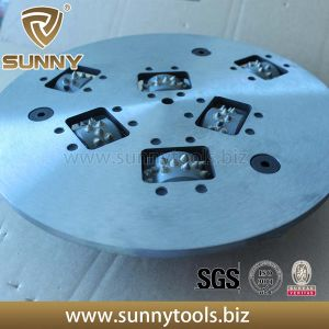 Diamond Bush Hammer Grinding Stone pictures & photos