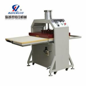 Newest Pneumatic Large Format Heat Press/Heat Transfer (HC-B11)