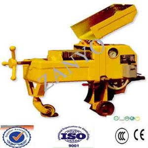 High Efficient Plate Press Engine Oil Filter System pictures & photos