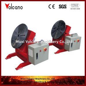 Welding Rotator Positioner