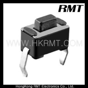 3X6 DIP Tact Switch (TS-1101) pictures & photos