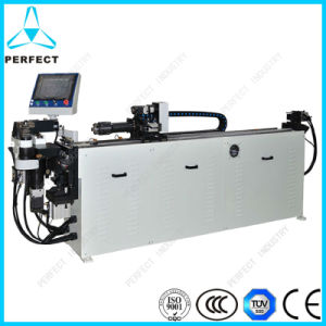 3D Hydraulic Tube CNC Automatic Bending Machine pictures & photos
