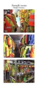 Flu Yellow Safety Hoodie Meet En Class 3.3 pictures & photos