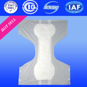 Super Absorption Disposable Adult Diapers China Manufacturer pictures & photos