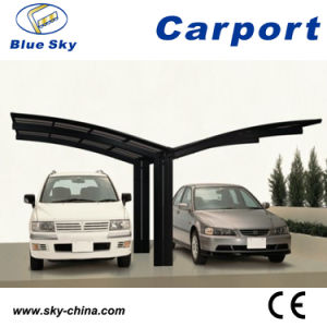Strong and Durable Aluminum Carport for Bike Parking (B800) pictures & photos